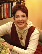 Picture of Dr April Benson